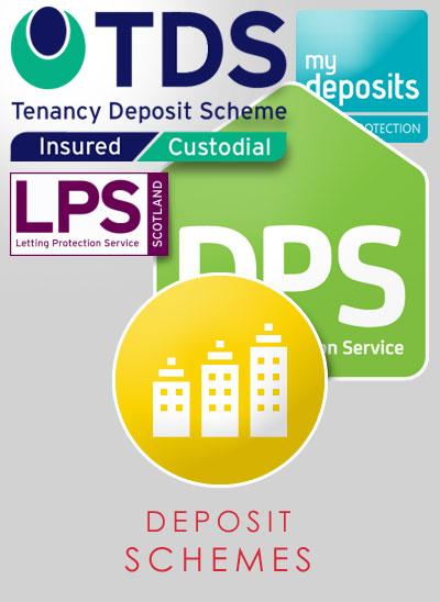 Deposit Schemes