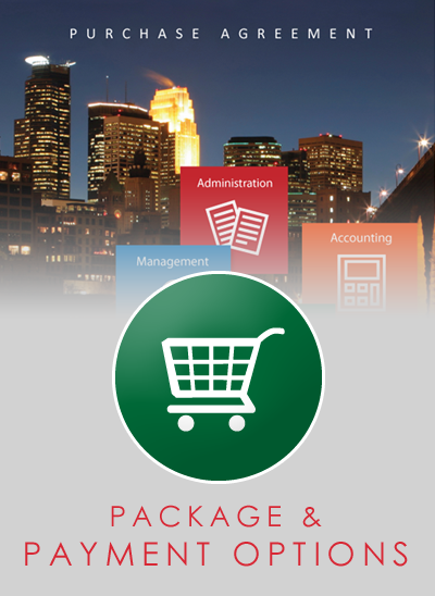 Package & Payment Options