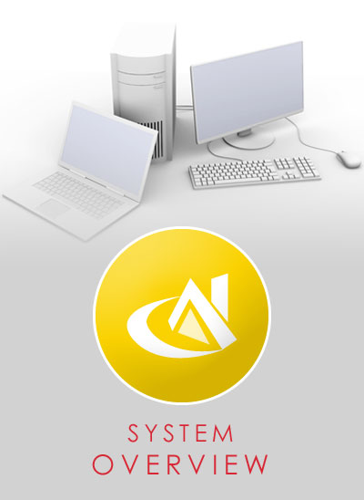 Overview of the C.A.R.L. Lettings Management System